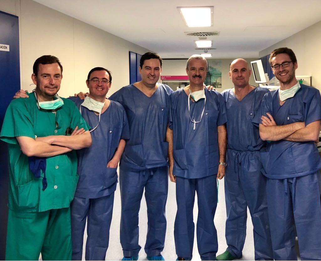 Expertos en Cirugia Endocrina
